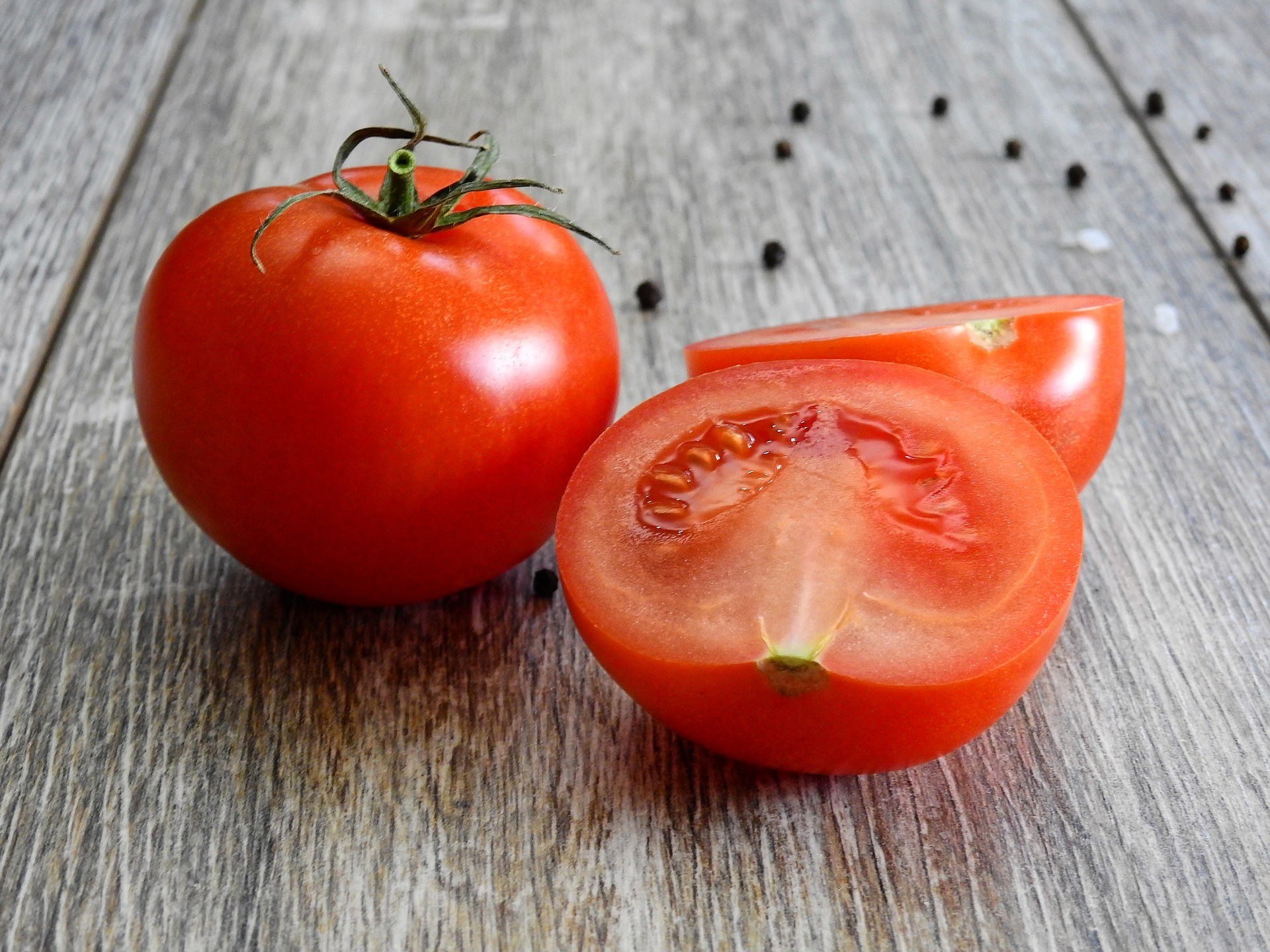 番茄美白營養 女生 有益  嫩膚