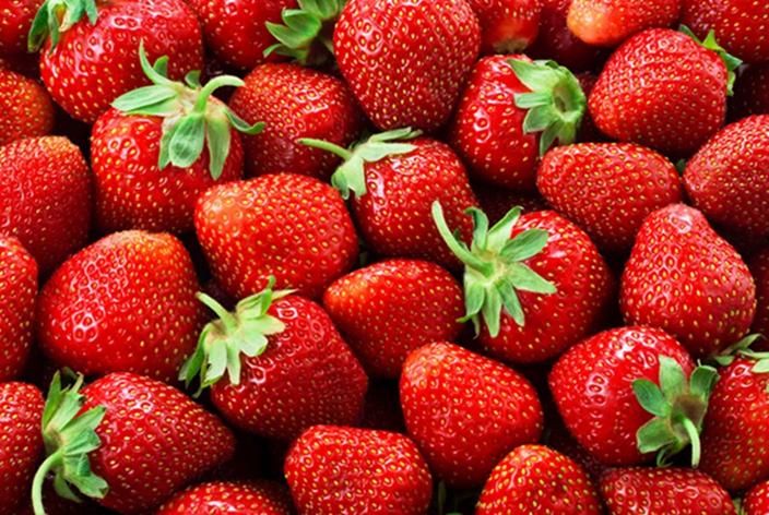 士多啤梨 草莓 抗氧化 抗衰 抗老 青春嫩膚保養健康